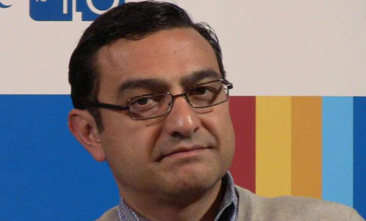 google mastermind vic gundotra leaves google