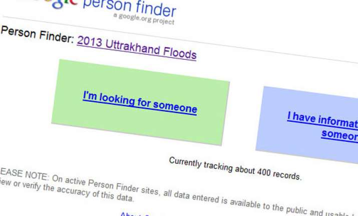 google s person finder app tracks the missing in