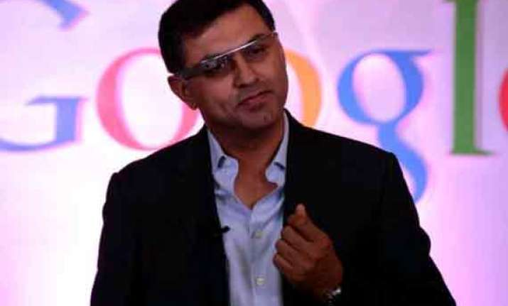 google s business chief nikesh arora quits to join japan s