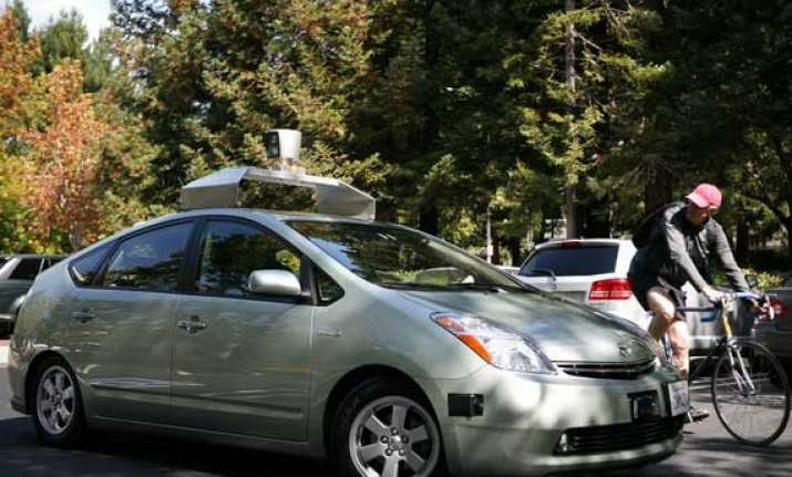 google s self driving cars 5 things to know