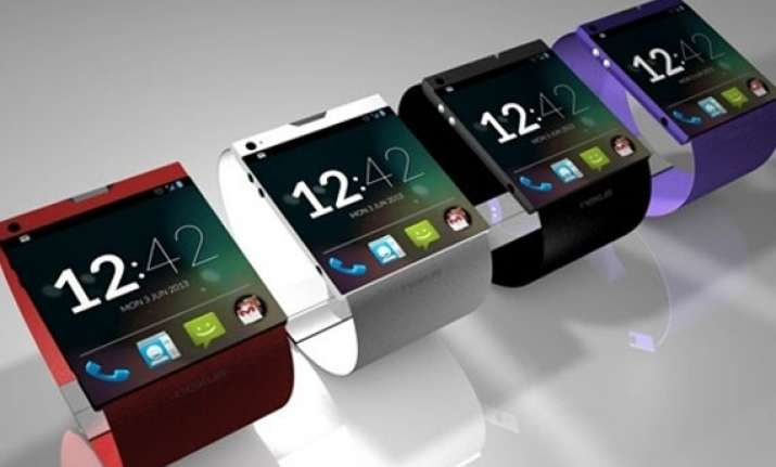 google smartwatch being made by lg coming this june report