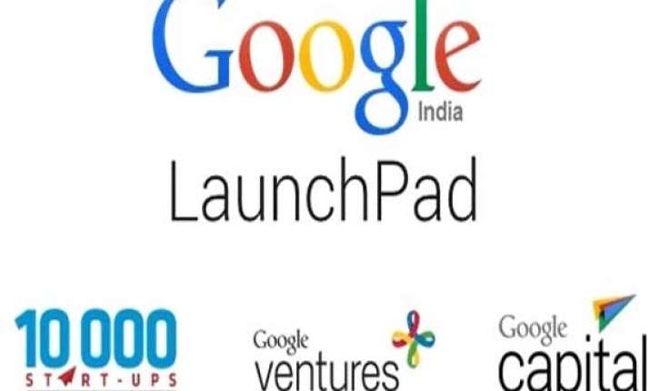 google to directly mentor 25 startups in india for the