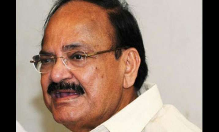 government will reduce interest rates on home loans naidu