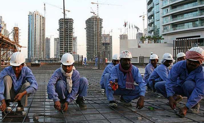 government to take up plight of 18 000 workers with uae