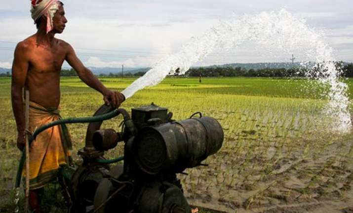 govt announces rs 1 500 cr for irrigation checking prices