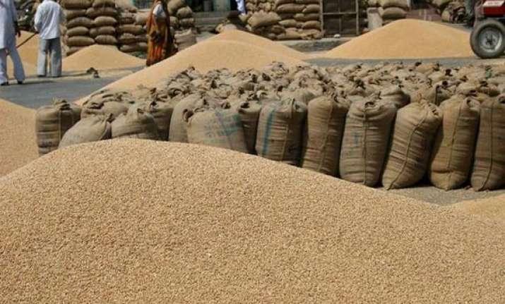 govt cuts wheat mep to usd260 a tonne