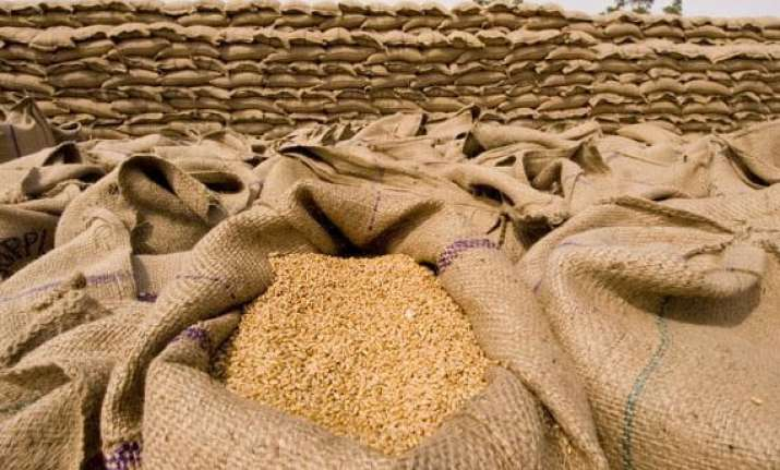 govt frees up extra 10 million tonne wheat in open market