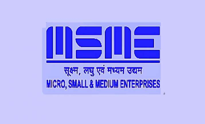 govt in process of framing separate policy for msmes