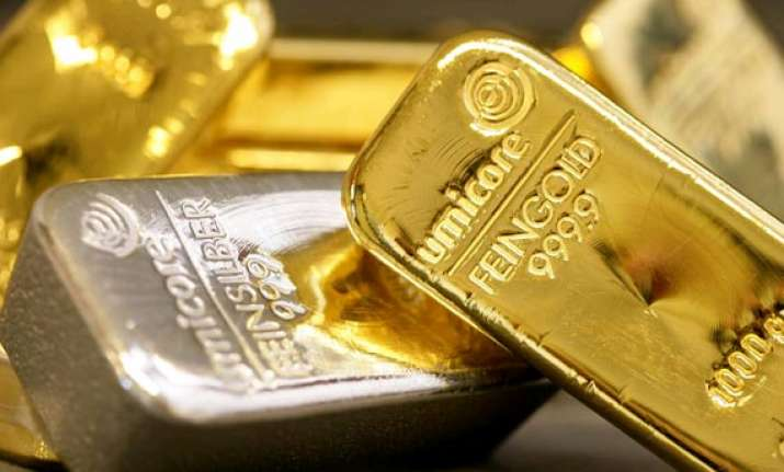 govt reduces tariff value on gold silver