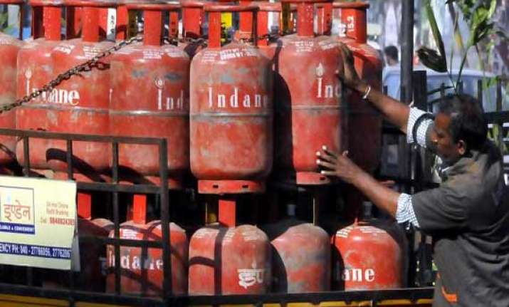 govt rules out any immediate hike in prices of lpg kerosene