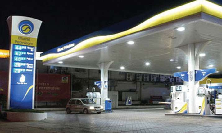 govt seeks rs. 15 546 cr fuel subsidy from upstream