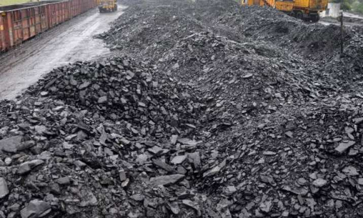 govt to auction 3 coal blocks first after coalgate