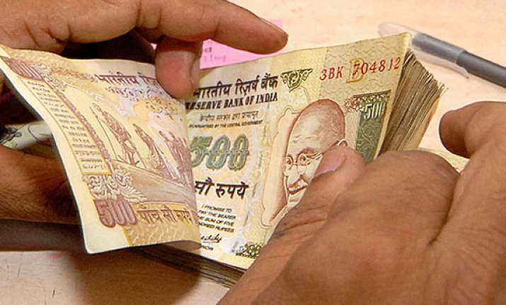govt to take action to stem rupee fall as necessary