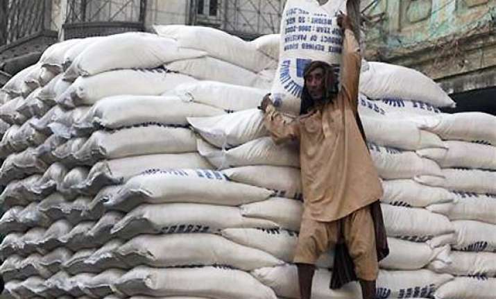 govt allows export of one million tonnes of sugar