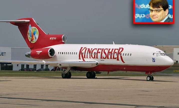 govt bailout for kingfisher defies logic says spicejet chief