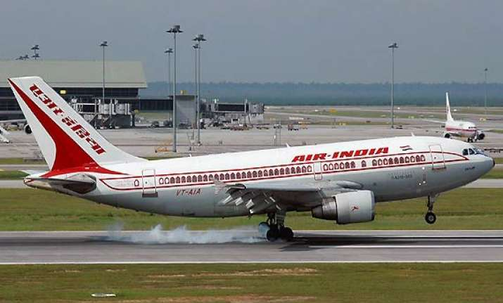 govt mulling rs 30 000 crore bailout package for air india