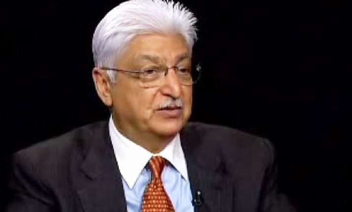 govt slowing down economic growth rate says premji