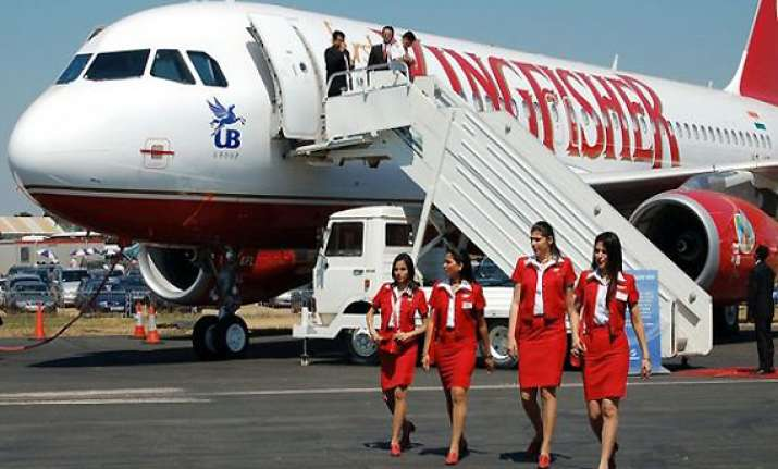 govt to decide on kingfisher plea for jet fuel import in 3