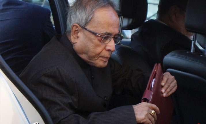 govt to provide funds to sbi says pranab