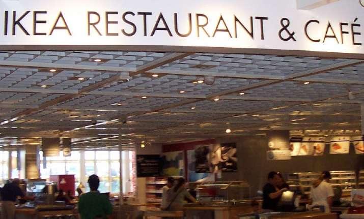 govt set to clear ikea cafes