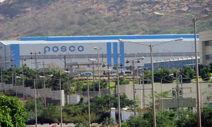green tribunal suspends enviromental clearance to posco