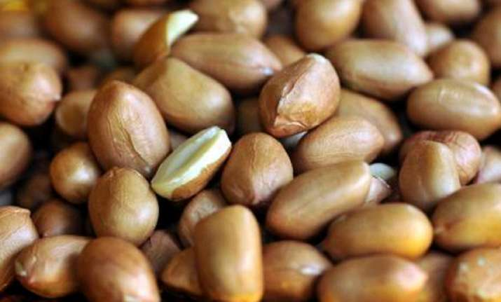 groundnut oil surge on heavy demand