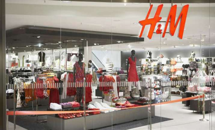 h m to open first store in india in 2014
