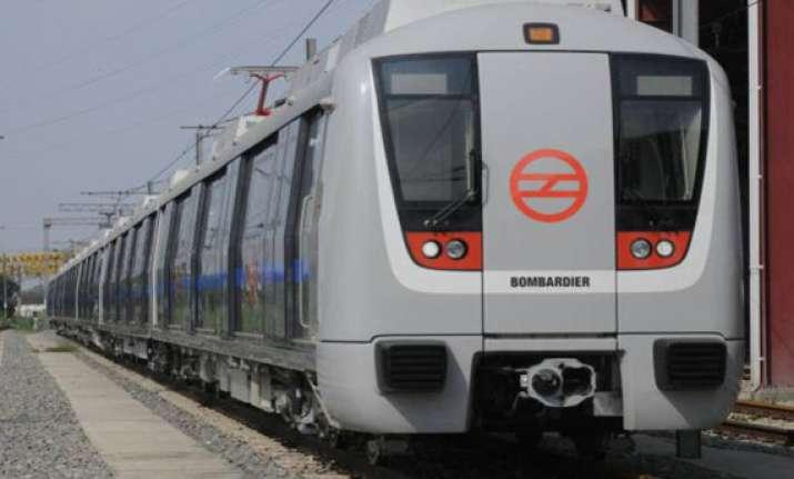 hcc bags rs 300 cr delhi metro order