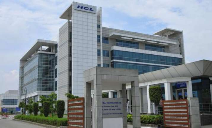 hcl tech q4 net up 53.7 to rs. 1 834 crore beats estimates