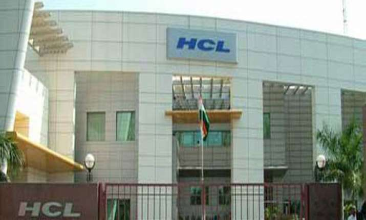 hcl technologies q1 net up 63.8 at rs 1 416cr