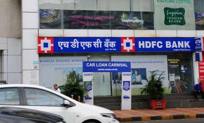 hdfc bank hits overseas bond market with benchmark issue