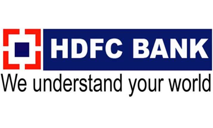hdfc bank profit up 23 to rs 2 326 cr lowest rise in 10 yrs