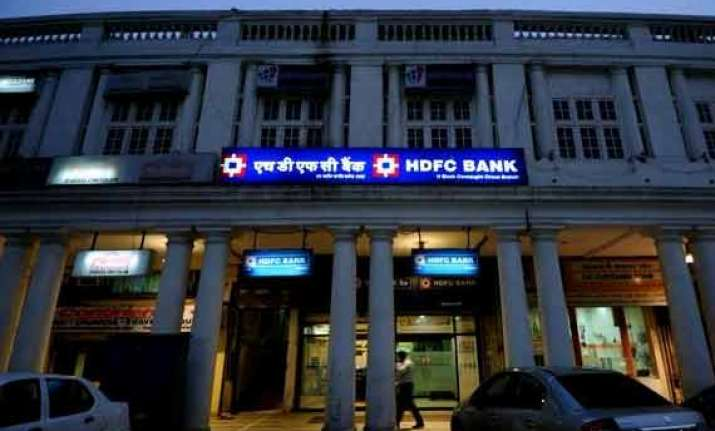 hdfc bank s q1 net profit at rs 2 233 crore up 21.1 yoy