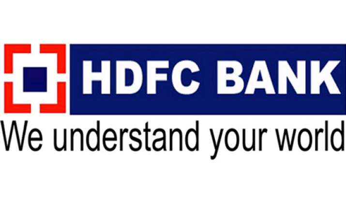 hdfc bank to raise up to rs 10 000 cr from share sale