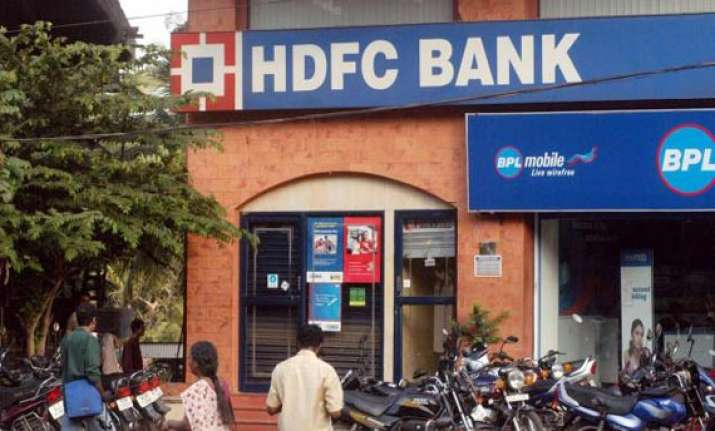 hdfc q2 net grows 10.27 to rs 1 266.33 cr
