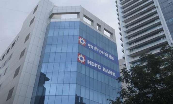 hdfc q2 profit up 10 keshub mahindra resigns as vice