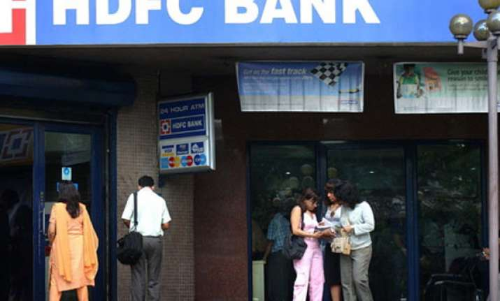 hdfc bank cuts lending rates by 0.1 per cent