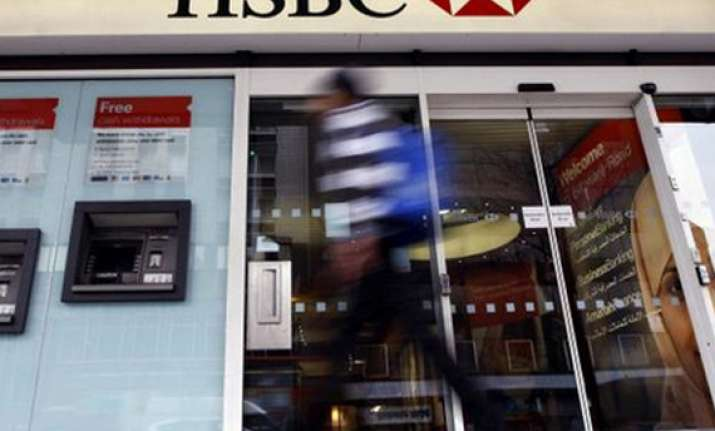 hsbc lowers india s cad forecast for fy 14 to 3.4