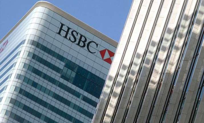 hsbc shuts brokerage arm in india around 300 lose jobs