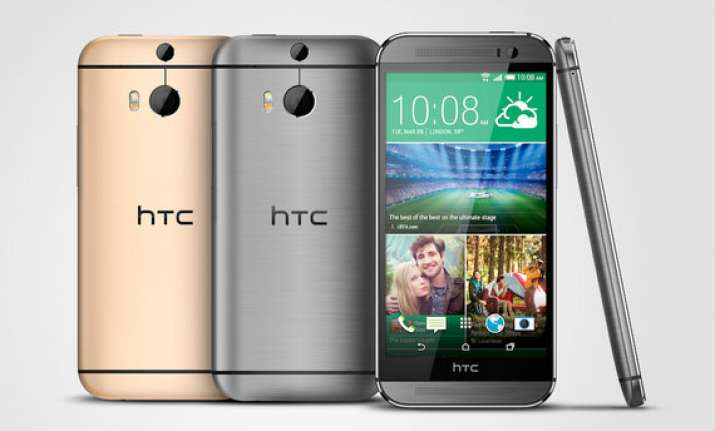 htc one m8 to come in a plastic version next month report