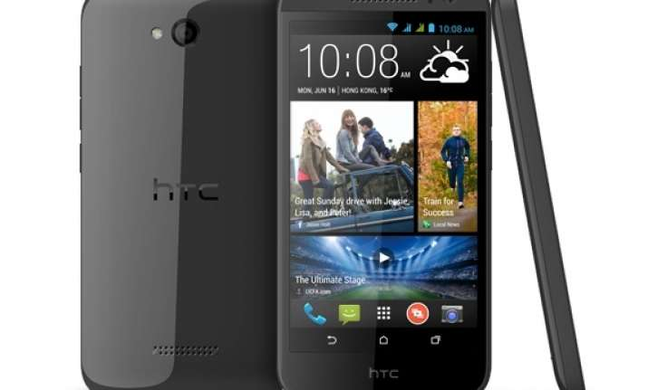 htc launches dual sim desire 616 and one e8 in india