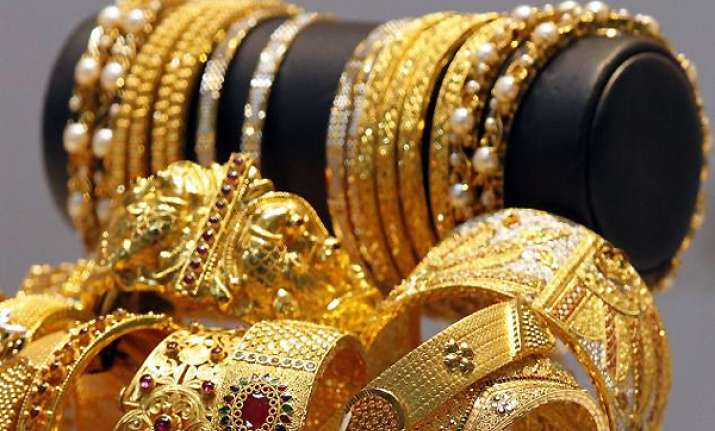 hallmarking of gold made compulsory