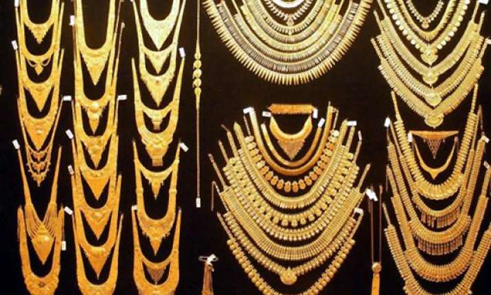 hallmarking of gold ornaments a long way off