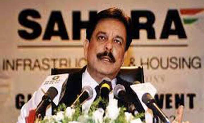 hard to believe sahara refunded money to investors says sc