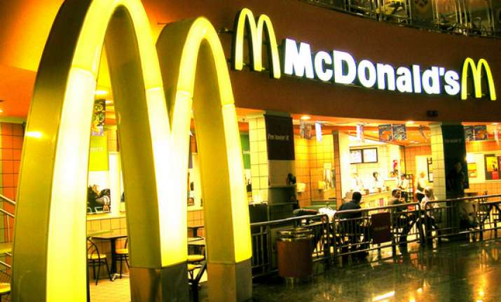 hardcastle to invest rs 300 cr to open 75 mcdonald s