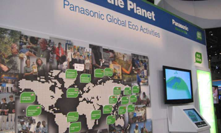 haryana gets panasonic s first eco ideas factory in india