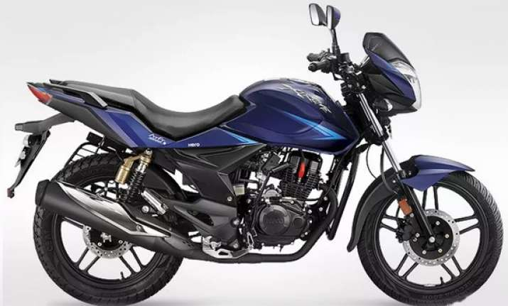 hero motocorp launches new cbz xtreme in india