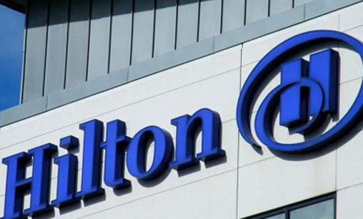 hilton worldwide opens bangalore residences