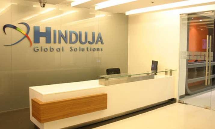 hinduja global rejigs senior management team