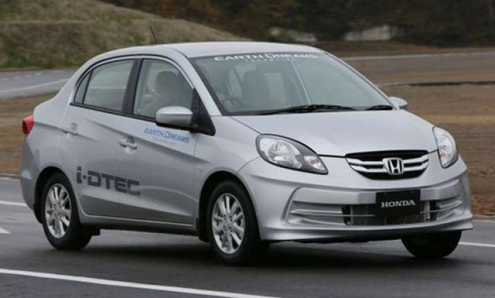 honda cars domestic sales up over two and half fold in june
